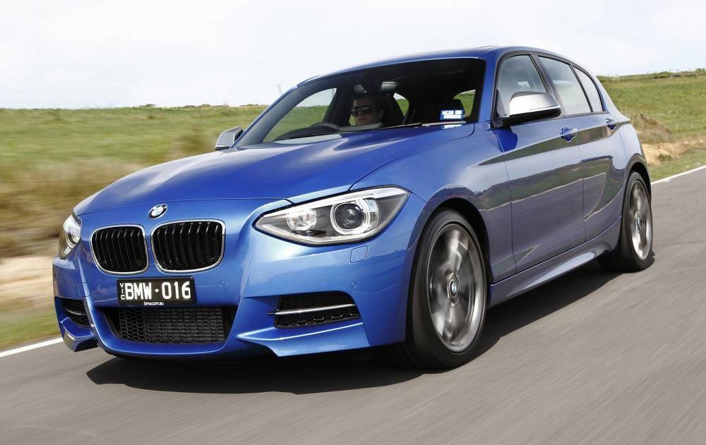 0 BMW 1 SERIES M
