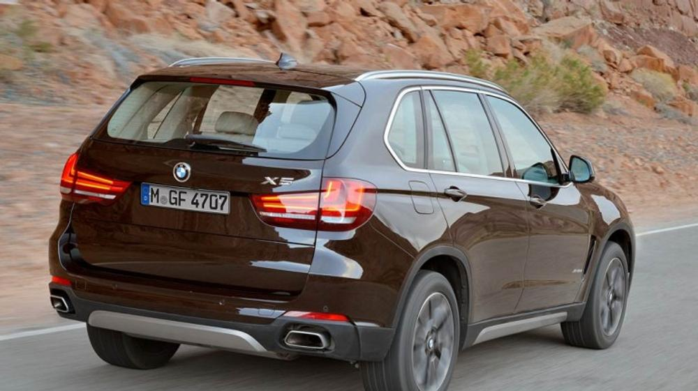 Bmw X5 Pricing And Details