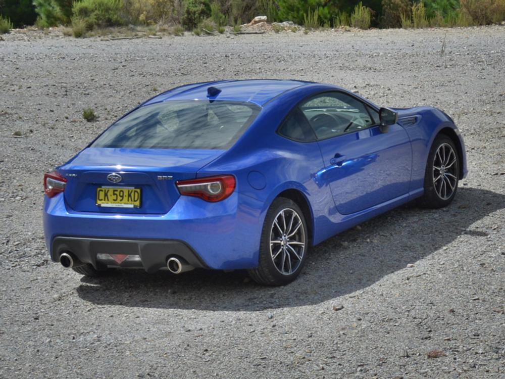 Subaru BRZ used car buying guide | Price, features and