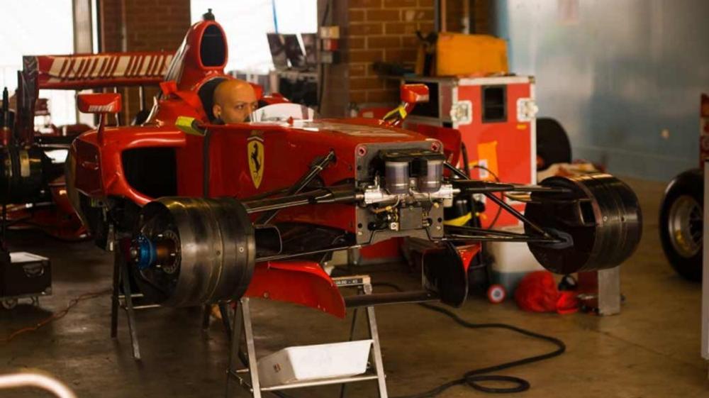 0 Ferrari 458 Italia