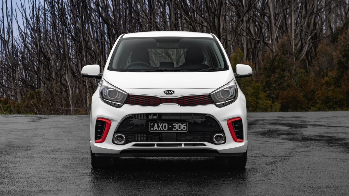 2019 Kia Picanto GT review | Price, Specs and Performance