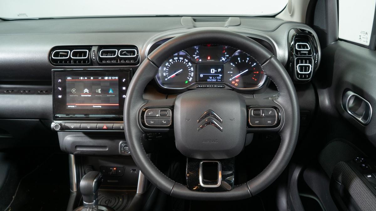 Citroen C3 Aircross 2019 Review