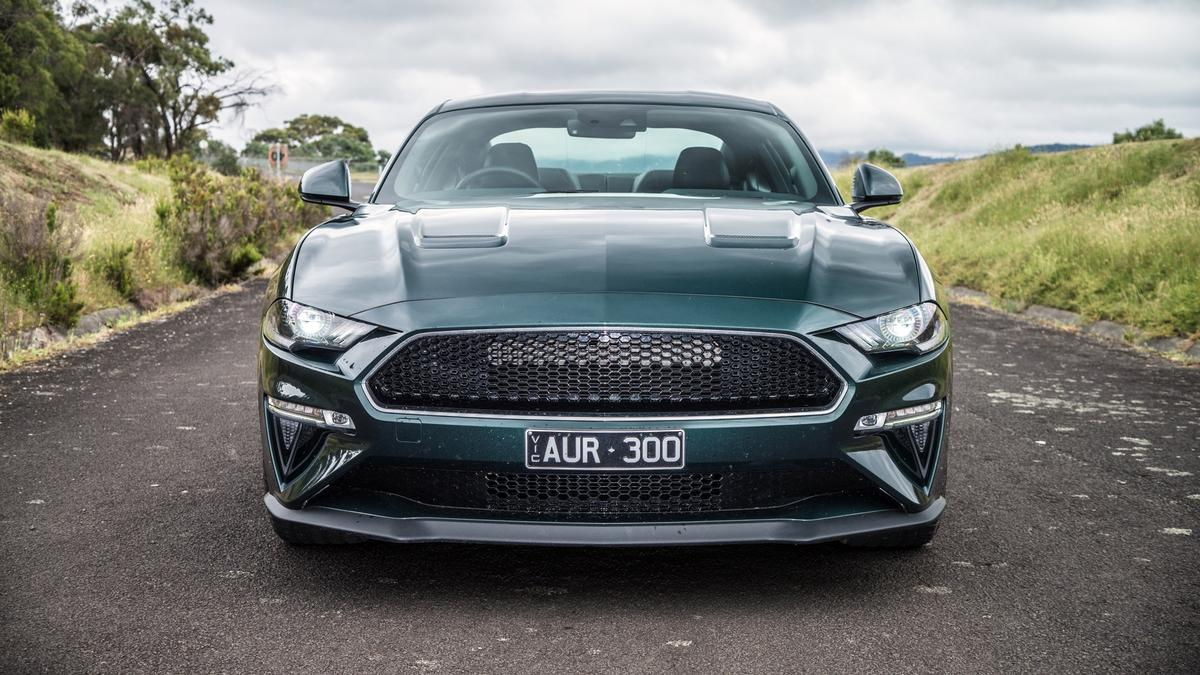 Ford mustang bullitt 2019 new car review details specs review price