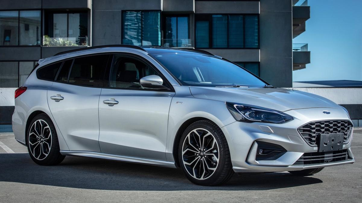 Ford Focus 2019 review | Specs, Details, Performance, Range
