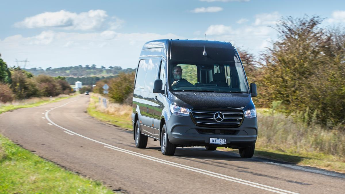 Drive Commercial Vehicle of the Year | 2019 Best Large Van
