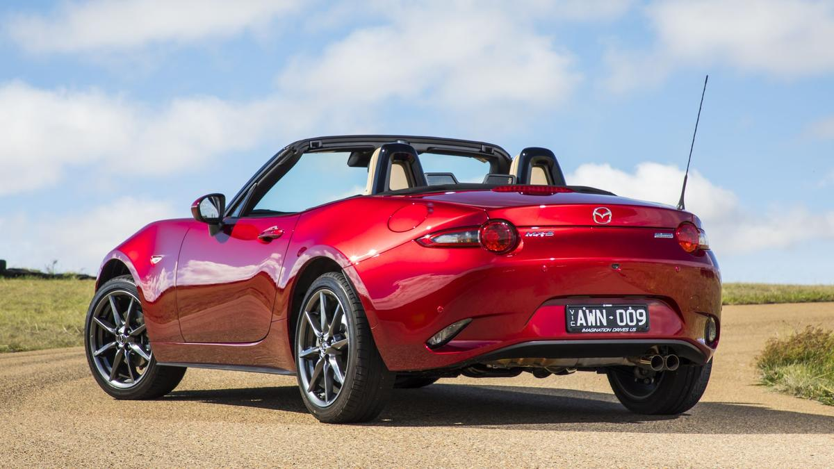 Drive Car of the Year 2018: Best Convertible