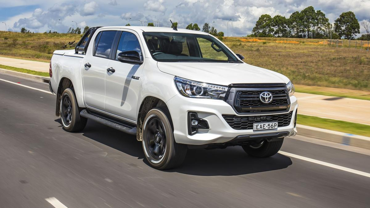 Toyota Hilux Problems 2019