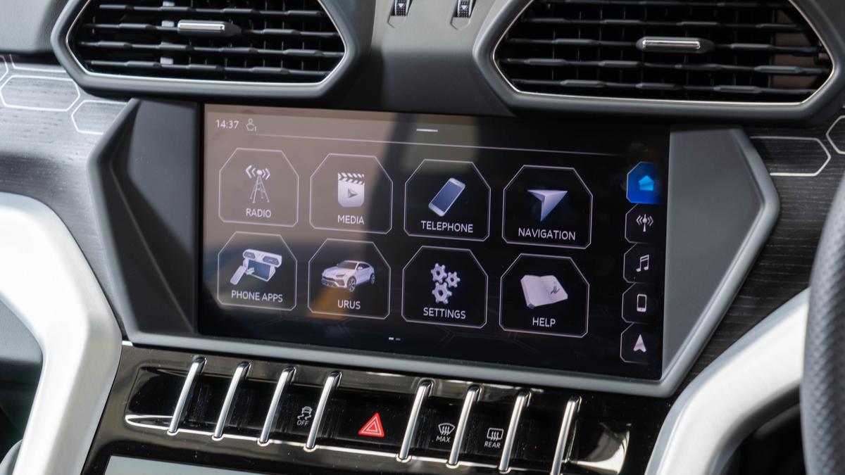 Lamborghini Urus 2019 Range Review | Price, Overview