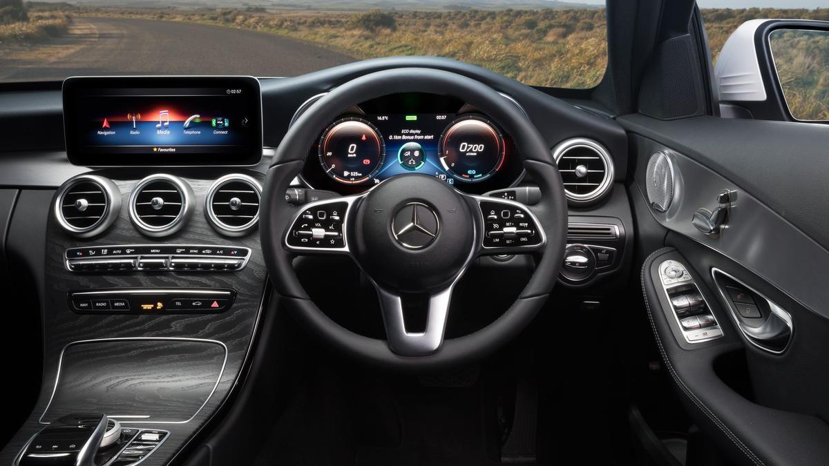 2019 Mercedes Navigation Sd Card