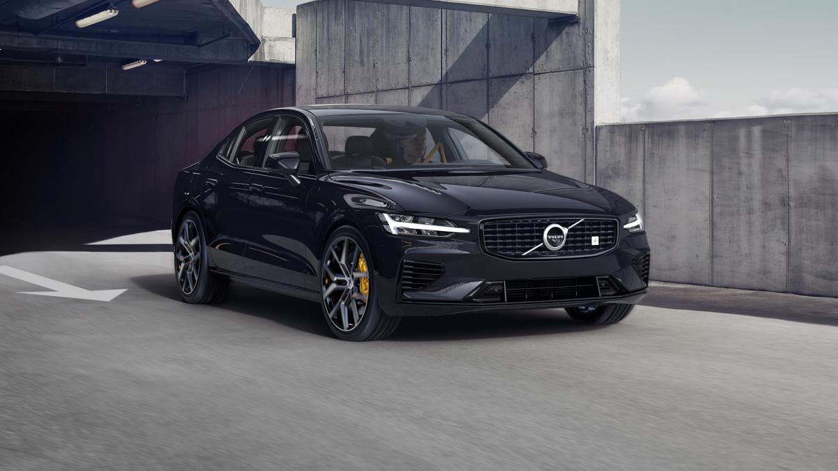 Volvo S60 Polestar Engineered 2019 First Drive | Price and