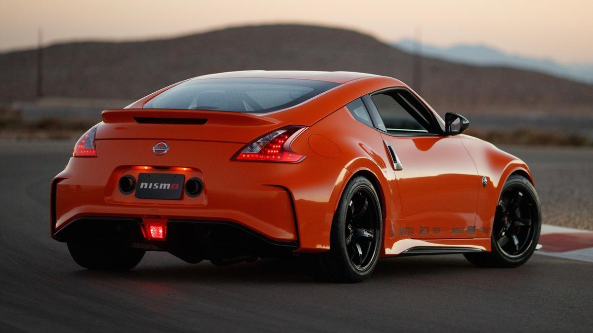 Nissan unveils 370z Project Clubsport 23 | Drive com au