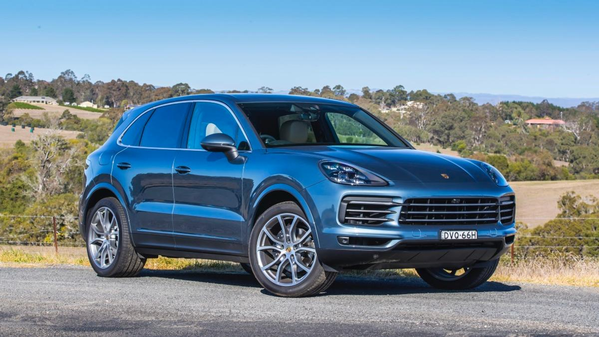 Porsche Cayenne 2018 review | Price, Features, Specs