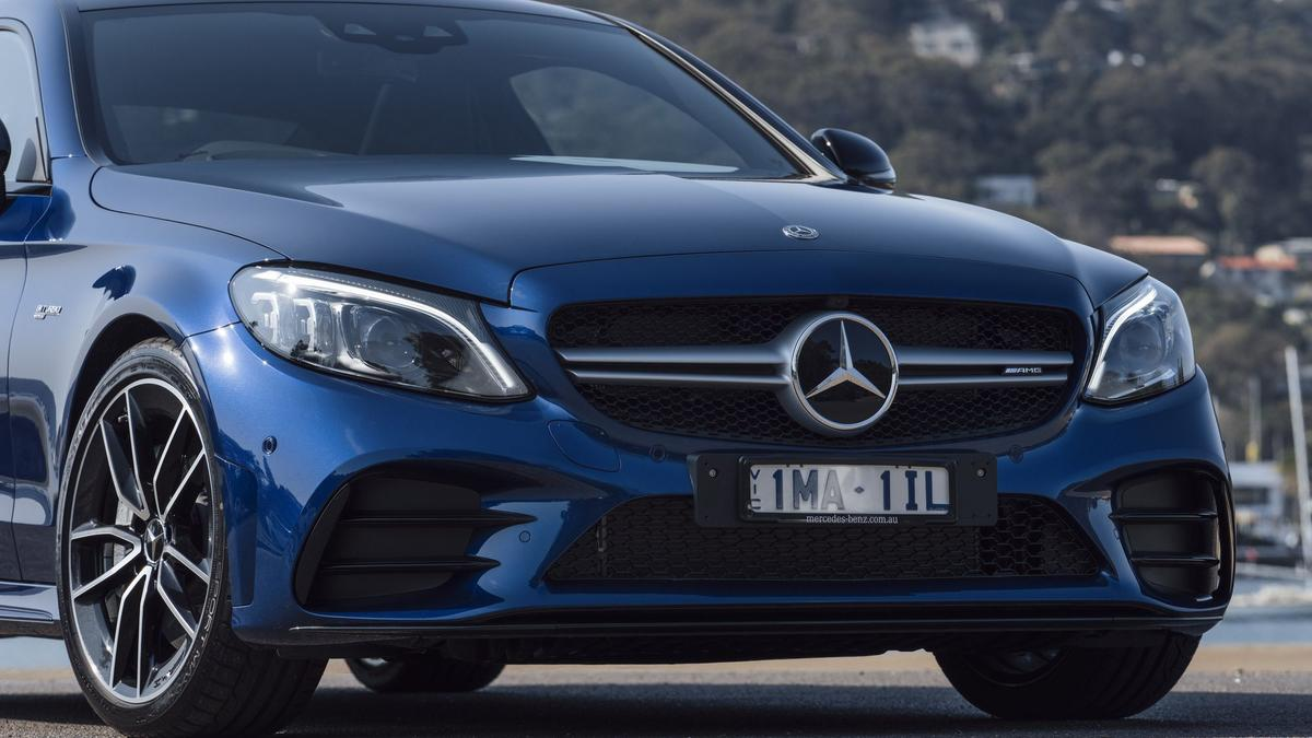 Mercedes-AMG C43 Coupe 2019 Review | Price, features and performance