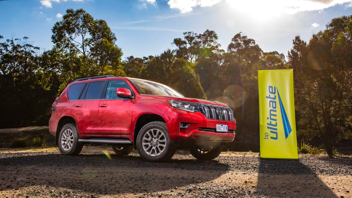 Commercial Vehicle of the Year | 2019 Best 4WD