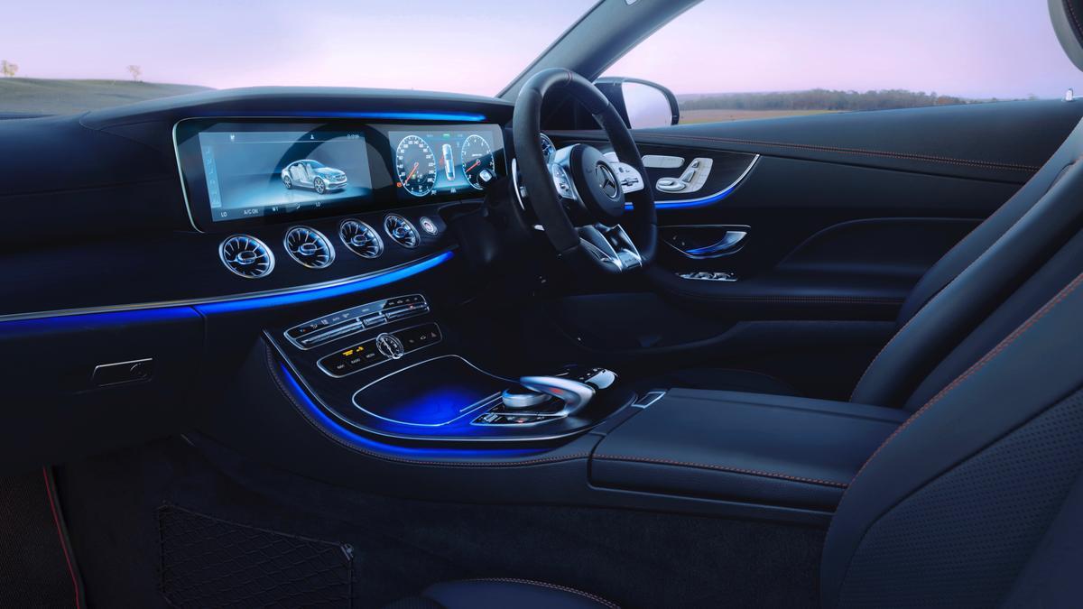 Mercedes-AMG E53 4matic 2018 first drive | Drive com au