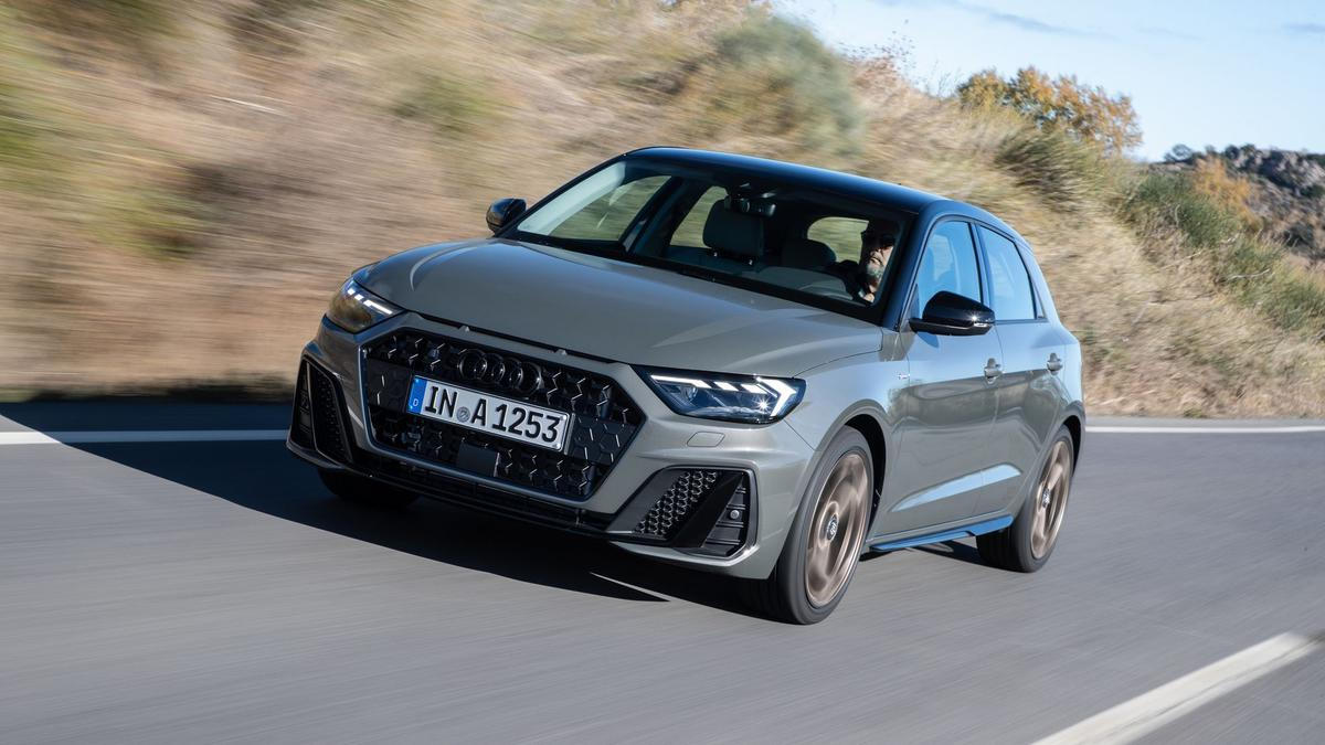 Audi A1 Sportback 2019 First Drive Review | Drive com au