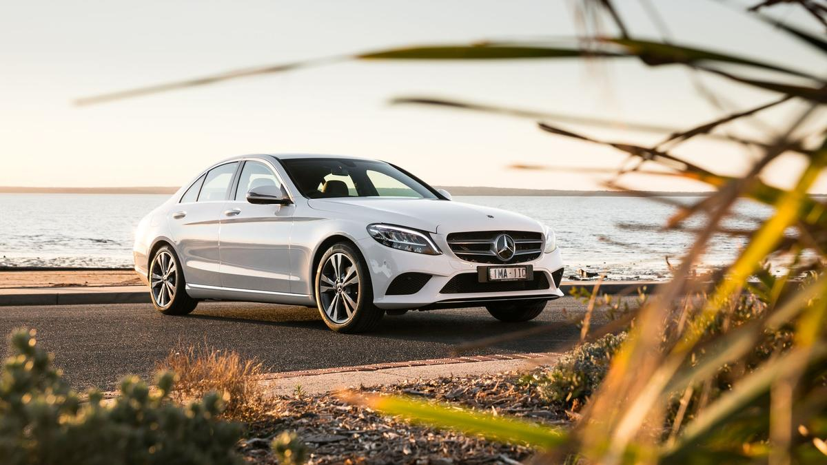 Mercedes-Benz C200 2019 Review | Price, features and performance