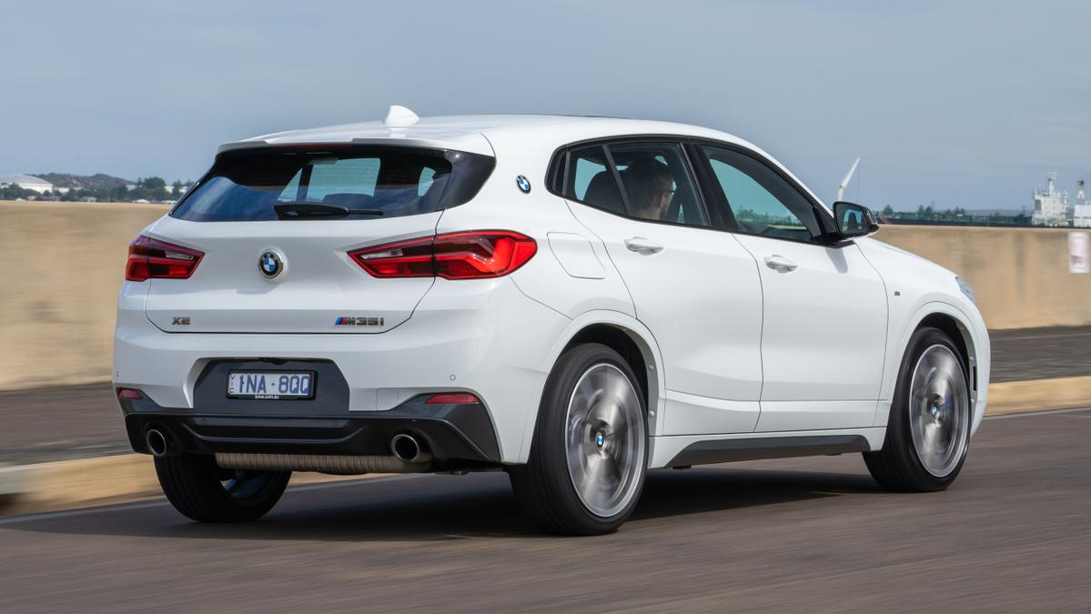 Bmw X2 2019 Range Review Price Overview