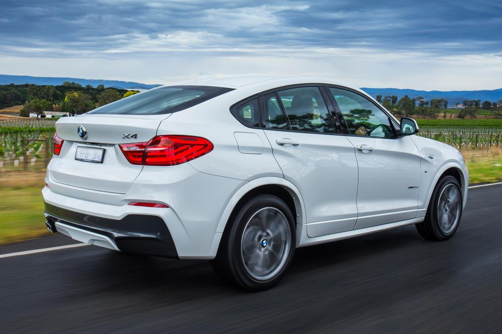 BMW X4 2014-2018 Used Car Review | Price, features and problems