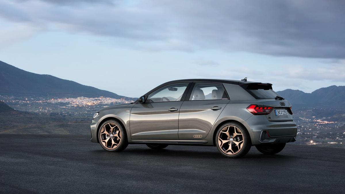 Audi A1 Sportback 2019 First Drive Review Drive Com Au