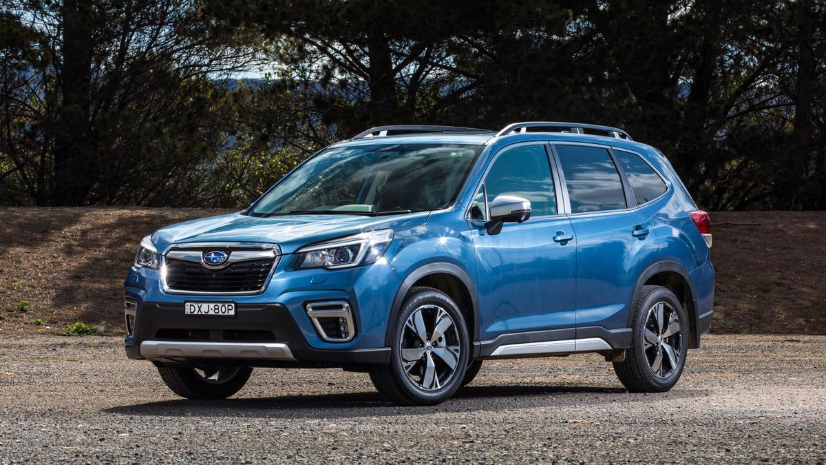 Subaru Cvt Problems 2018