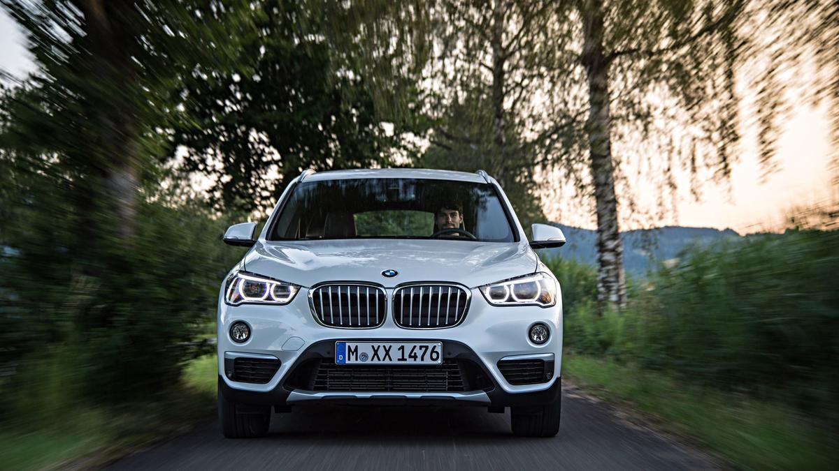 BMW X1 2018 Range Review | Drive com au