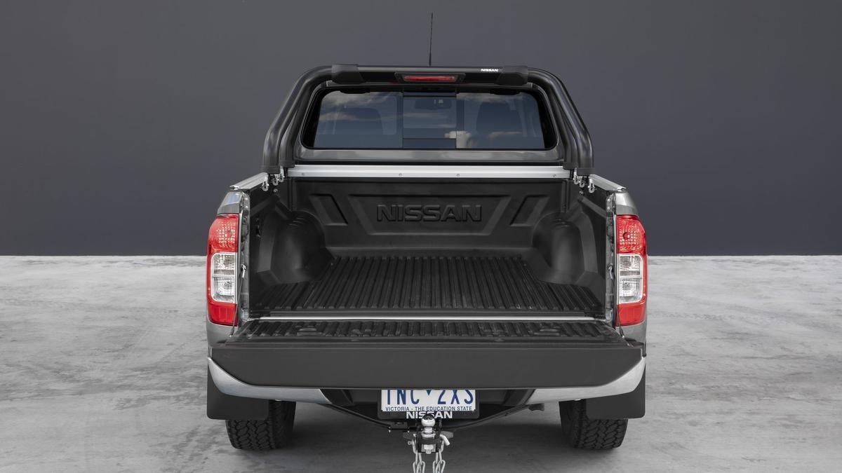 Nissan Navara Black Edition 2019 Review | Price, features
