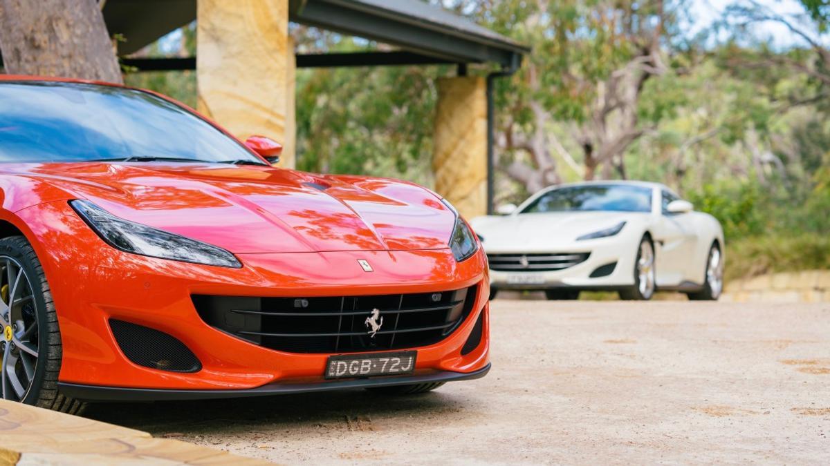 Ferrari Portofino 2019 Review Performance Features Price