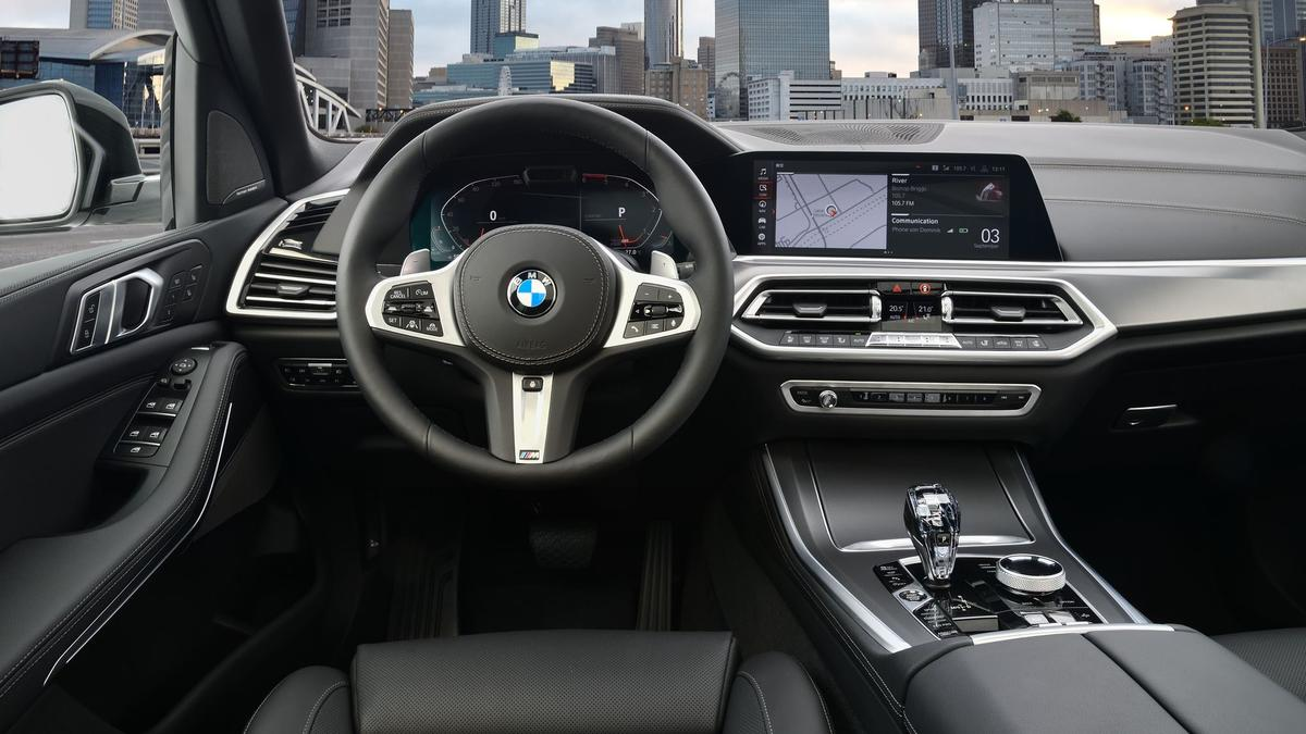 BMW X5 2019 Review | Performance, features and space