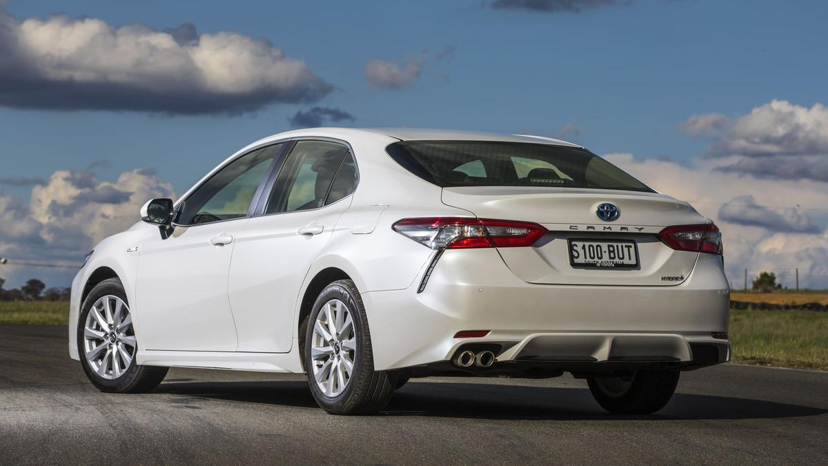 Drive Car of the Year 2018: Best Family Car