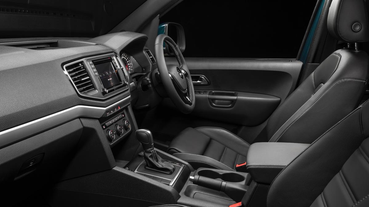 Volkswagen Amarok V6 Ultimate 58 Review 2018   Specs, Pricing
