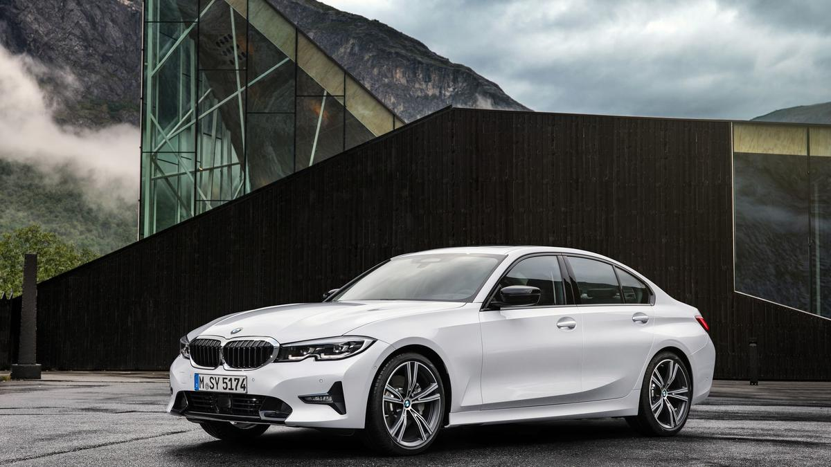BMW 3-Series 2019 Review | Drive com au