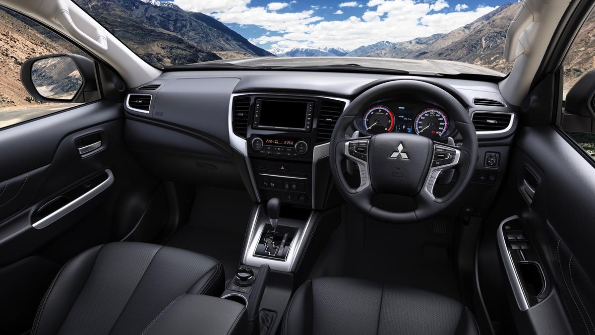 2020 Mitsubishi Triton Price, Release Date, Changes, And Specs >> 2019 Mitsubishi Triton Pricing And Specification Drive Com Au