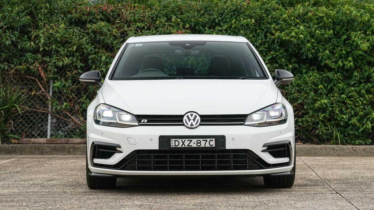 2019 Volkswagen Golf R Special Edition review | Drive com au