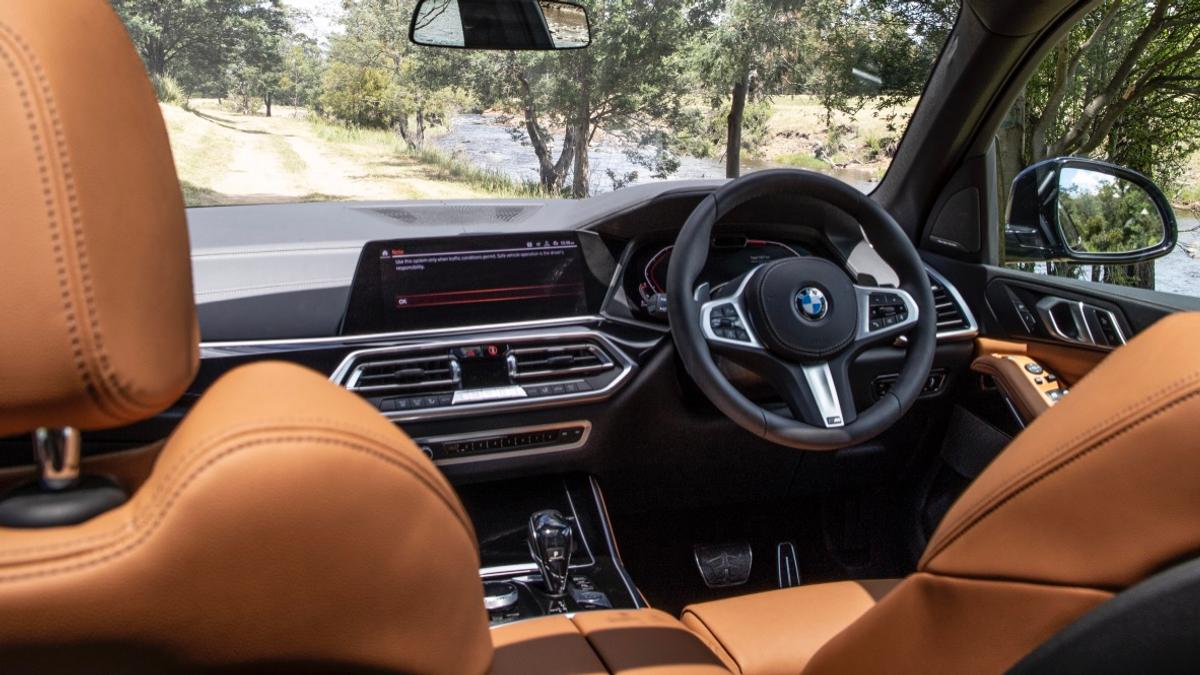 2018 BMW X5 first drive review | Drive com au