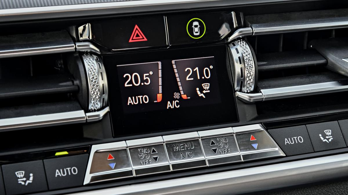 BMW X5 2019 Review   Performance, features and space