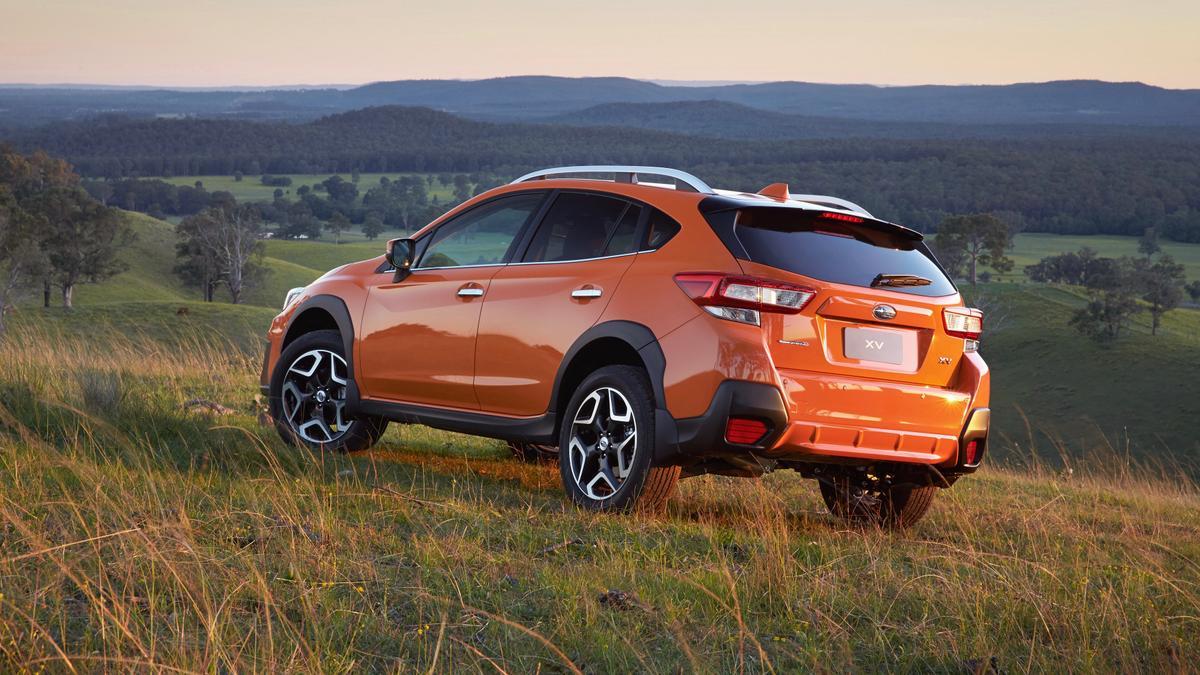 2019 Subaru XV sweet spot review | Drive com au