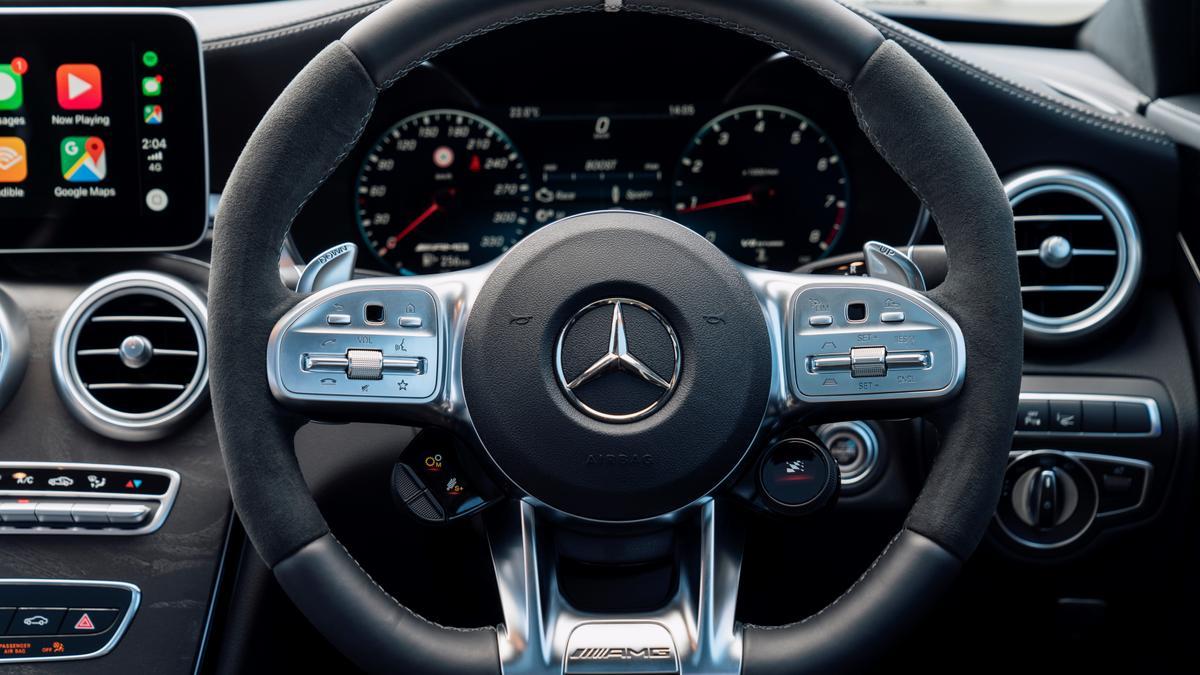 Mercedes-Benz C63 S 2019 Range Review | Price, Overview