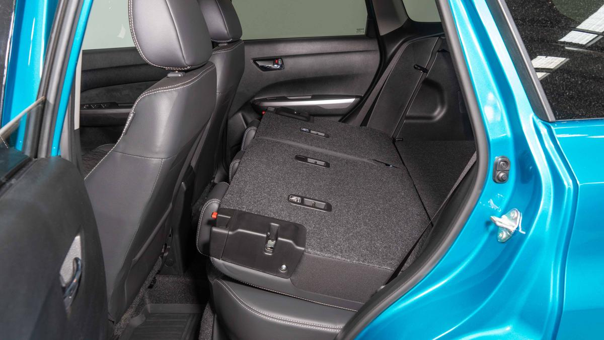 Suzuki Vitara 2019 Range Review | Price, Overview