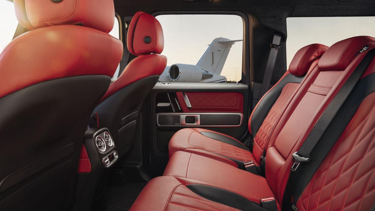 Mercedes-AMG G63 Review | Drive com au