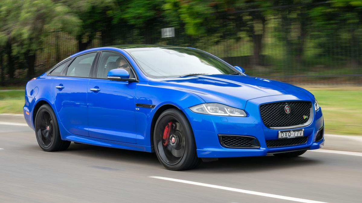Jaguar XJ 2019 Range Review | Price, Overview