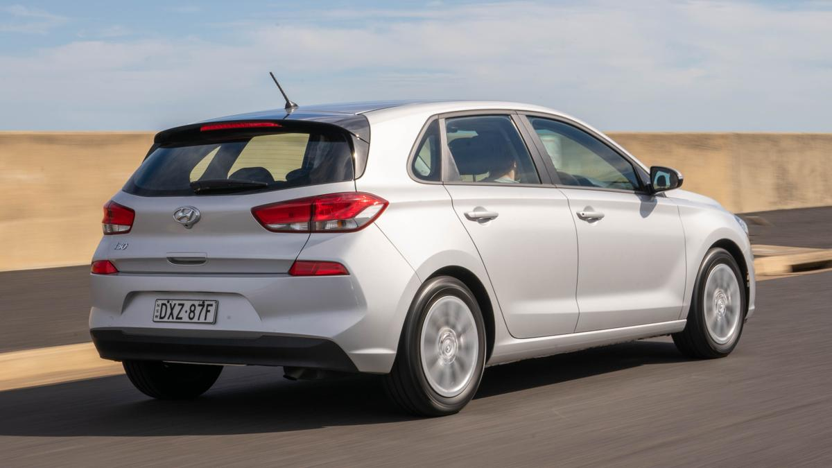 Hyundai i30 2019 Range Review | Price, Overview