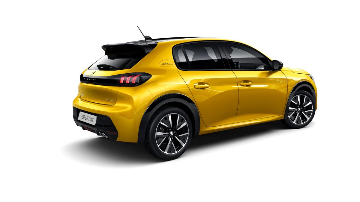 Official: Peugeot 208 details revealed | Drive Car News