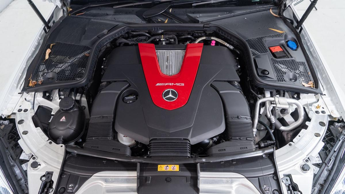 2018 C43 Amg Performance Exhaust