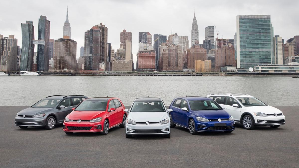 Volkswagen Golf 2018 Sweet Spot Review | Drive com au