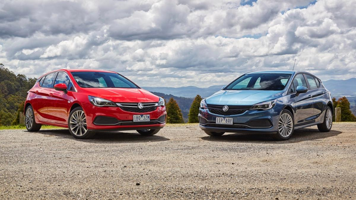 Holden Astra 2018 sweet spot review | Drive com au