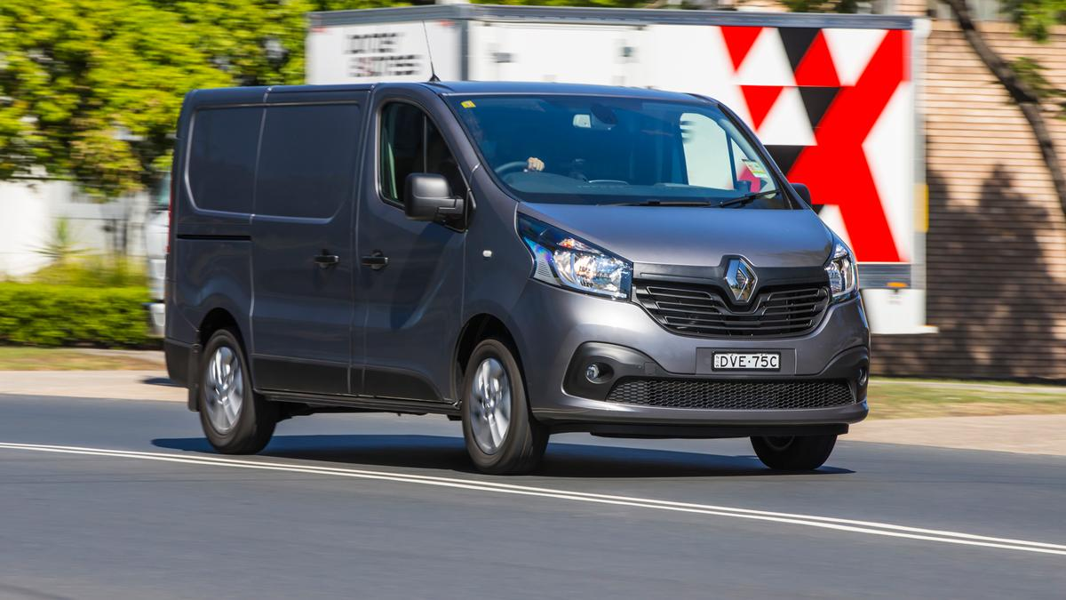 Renault Master Fault Codes