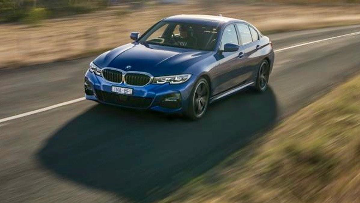 Bmw 3 Series 2019 Range Review Price Overview