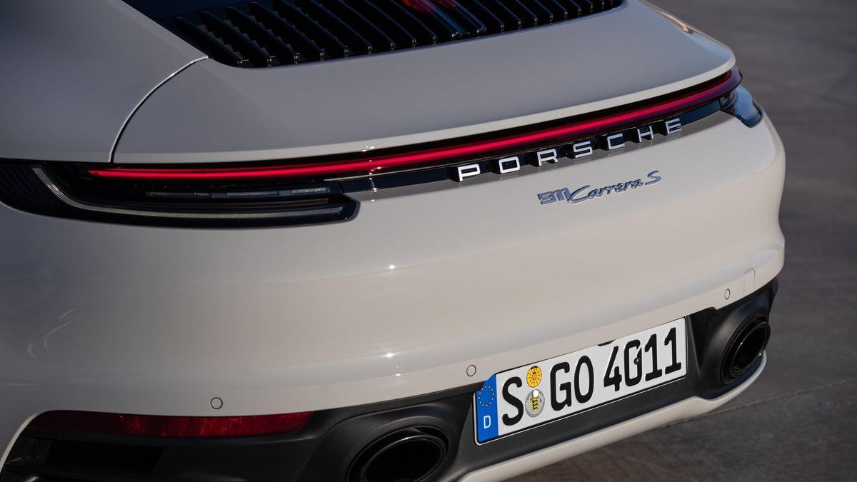 Porsche 911 2019 Type 992 First Drive | Drive com au