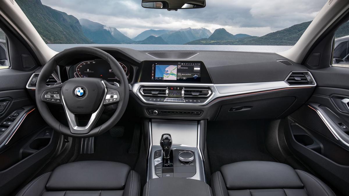 BMW 3-Series 2019 Review | Drive com au